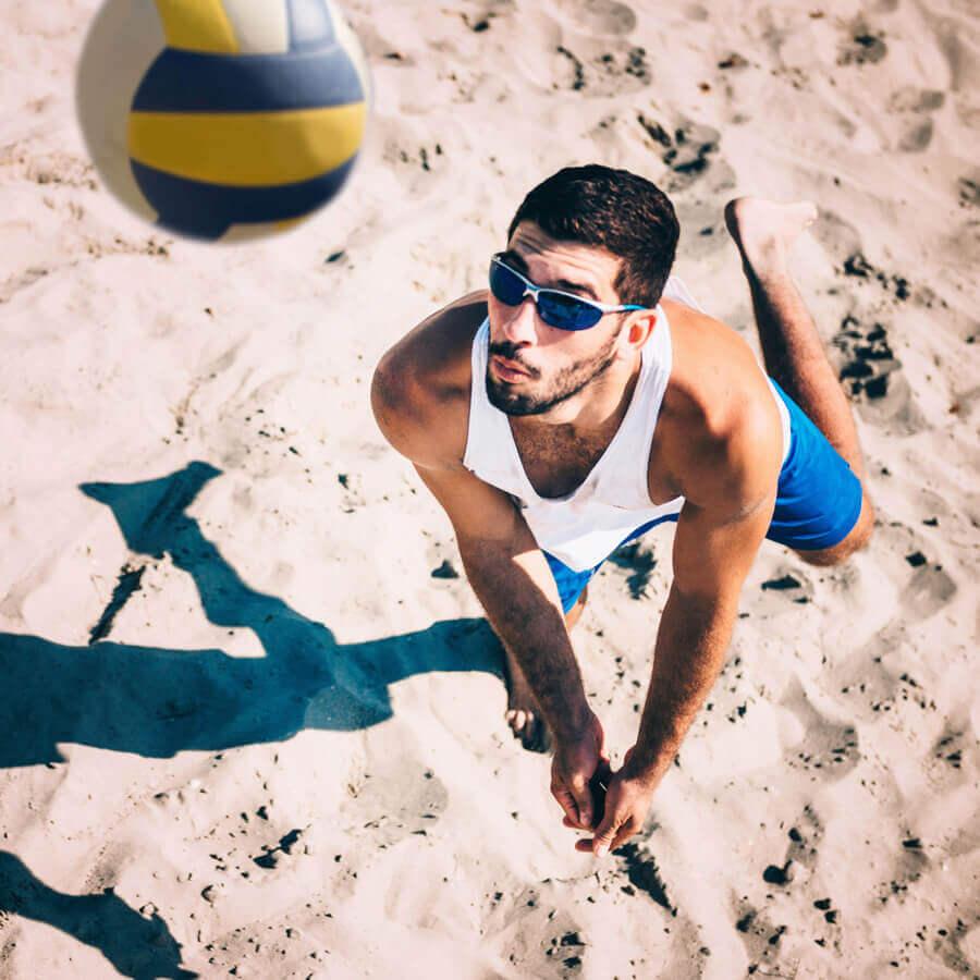 Sportbrillen Sommer