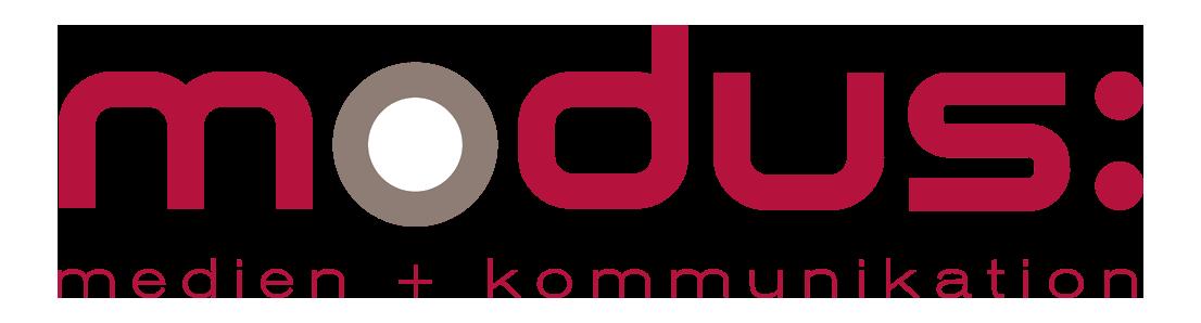 modus: medien + kommunikation gmbh