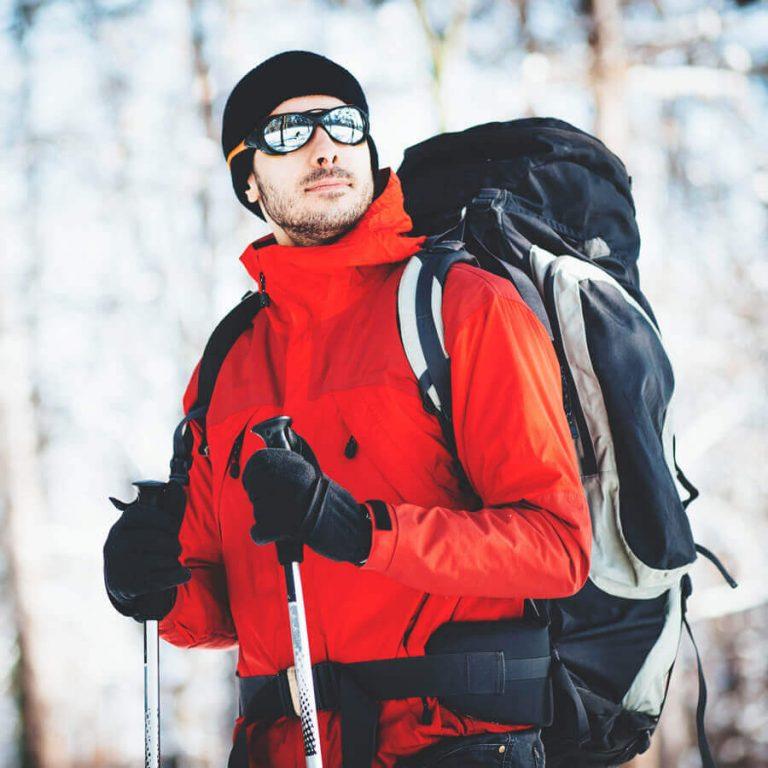 Sportbrillen Winter