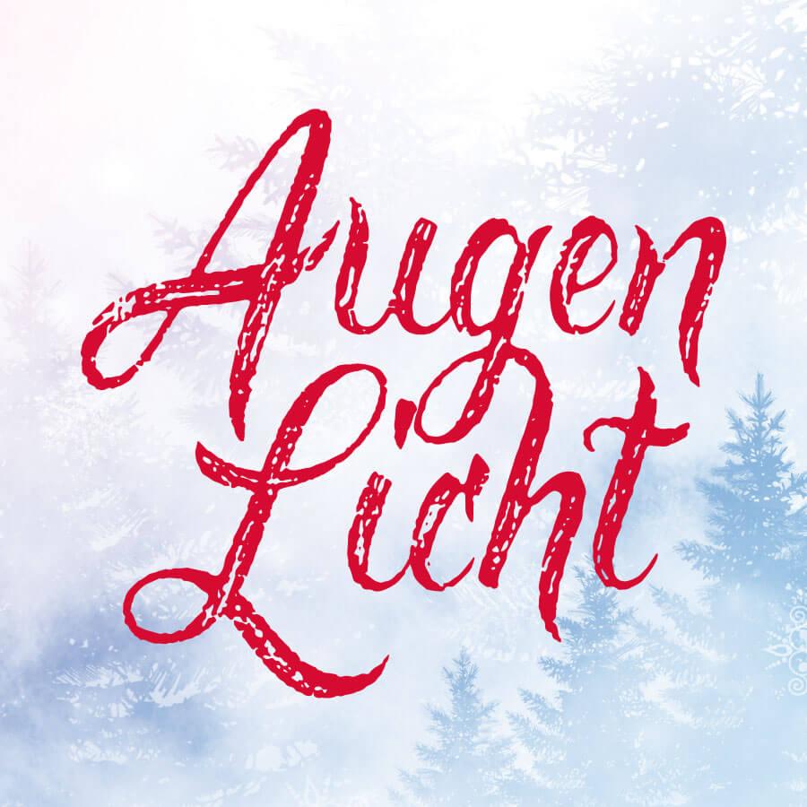 Weihnachtsaktion 2019 – Augenlicht