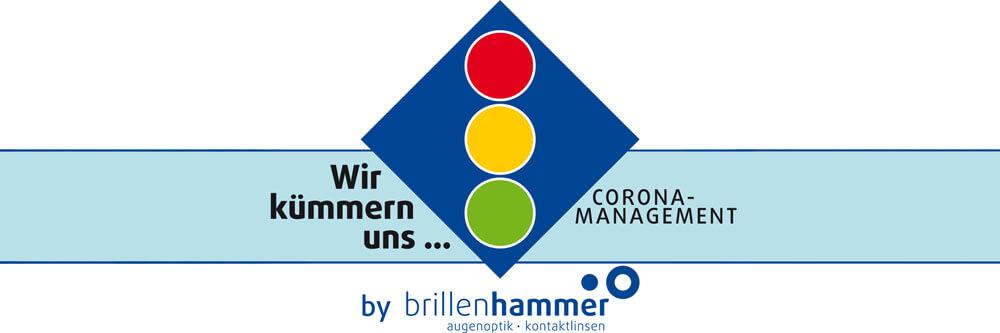 Corona-Management