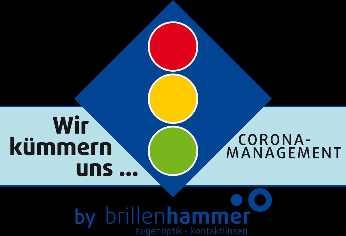 Corona-Management – Wir kümmern uns …